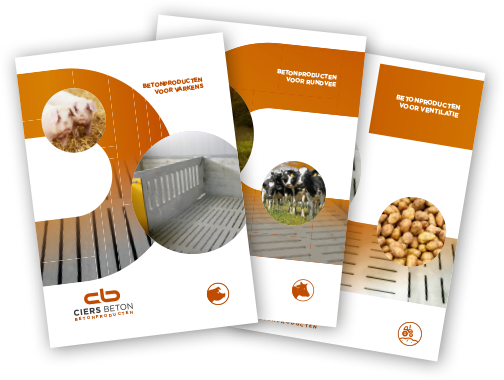 Brochure concrete products